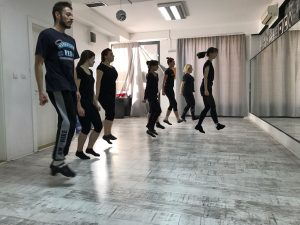 irski ples radionice Mara Beograd