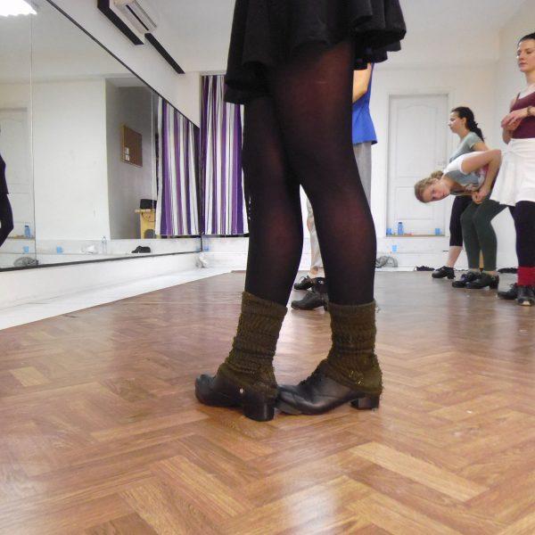 irski ples radionice Jovana