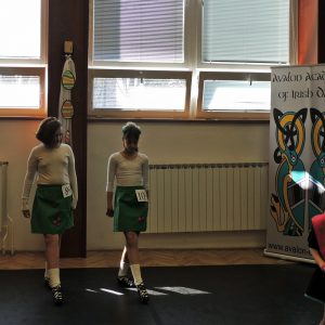 irski-ples-decija-grupa-napredna